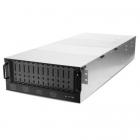 "Дисковая полка 4U 108 x 3.5"" hot swap bays, hot swap JBOD with dual SAS 12G expander controller, dual BMC, Tool-less HDD .... (XJ1-41081-02)"