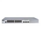 Коммутатор Cloud Managed Switch, 24 10/ 100/ 1000BASE-T ports, 4 1G SFP ports (non-combo); Bundled with Ruijie Cloud Ser .... (XS-S1960-24GT4SFP-H)