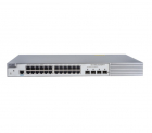 Коммутатор Cloud Managed Switch, 24 ports 10/ 100/ 1000BASE-T (PoE/ PoE+) , 4 Gigabit SFP ports (non-combo) uplink, Port .... (XS-S1960-24GT4SFP-UP-H)