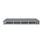 Коммутатор Cloud Managed Switch, 48 10/ 100/ 1000BASE-T ports, 4 1G SFP ports (non-combo); Bundled with Ruijie Cloud Ser .... (XS-S1960-48GT4SFP-H)