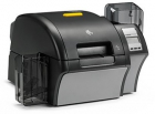 Принтер Printer ZXP Series 9; Single Sided, UK/ EU Cords, USB, (Z91-000C0000EM00)