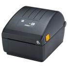 DT принтер ZD220; EZPL, 203 dpi, USB, отделитель (ZD22042-D1EG00EZ)