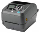 Принтер TT Printer ZD500; 300 dpi, EU and UK Cords, USB/ Serial/ Centronics Parallel/ Ethernet, Dispenser (Peel) (ZD50043-T1E200FZ)