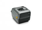TT Принтер ZD620; 203 dpi, USB, USB Host, Serial, Ethernet, Wi-Fi/ BT (ZD62142-T0EL02EZ)