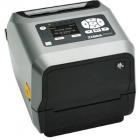 Принтер TT Printer ZD620, LCD; Standard EZPL 300 dpi, EU and UK Cords, USB, USB Host, BTLE, Serial, Ethernet (ZD62143-T0EF00EZ)