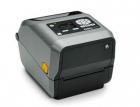 "Принтер TT ZD620 LCD; 4"" , 300dpi, USB, USB Host, Serial, Ethernet, WiFi/ BT (ZD62143-T0EL02EZ)"