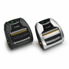 "Мобильный принтер Zebra ZQ320; 3"", Wi-Fi/ BT, Linered, Label Sensor, Indoor (ZQ32-A0W01RE-00)"