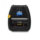 "Мобильный принтер этикеток ZQ630 DT Printer ZQ630; English fonts, Dual 802.11AC / BT4.x, Linered platen, 0.75"" core, Gro .... (ZQ63-AUWAE11-00)"