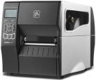Принтер этикеток zebra Zebra TT Printer ZT230; 203 dpi, Euro and UK cord, Serial, USB, Int 10/ 100, Peel (ZT23042-T1E200FZ)