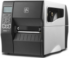 Принтер этикеток zebra Zebra DT Printer ZT230; 300 dpi, Euro and UK cord, Serial, USB, Int 10/ 100, Cutter with Catch Tr .... (ZT23043-D2E200FZ)