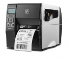 Принтер этикеток zebra Zebra TT Printer ZT230; 300 dpi, Euro and UK cord, Serial, USB, and ZebraNet n Print Server Rest .... (ZT23043-T0EC00FZ)