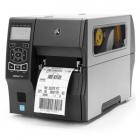 Принтер TT ZT410; 203dpi, Serial, USB, Eth, WiFi/ BT, ЦВЕТНОЙ ДИСПЛЕЙ! (ZT410A2-T0EF000Z)