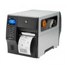 Принтер TT ZT410; 300dpi, Serial, USB, Eth, BT, ЦВЕТНОЙ ДИСПЛЕЙ! (ZT410A3-T0E0000Z)