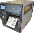 Принтер TT ZT410; 300dpi, Serial, USB, Eth, BT, RFID UHF, ЦВЕТНОЙ ДИСПЛЕЙ! (ZT410A3-T0E00C0Z)