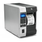 """Принтер TT ZT610; 4"""", 203 dpi, Serial, USB, Ethernet, BT, USB Host, Rewind (ZT61042-T2E0100Z)"""