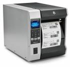 Принтер TT ZT620; 6'', 203 dpi, Serial, USB, Ethernet, BT, USB Host, нож (ZT62062-T1E0100Z)